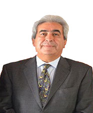 Francisco Javier Mariscal Magdaleno